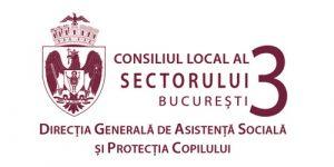 Logo DGASPC S3